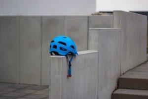 Ist ein Fahrradhelm Pflicht?